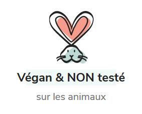 Déodorant 100% naturel - Parfum LE SUCRE (ylang ylang/cèdre)